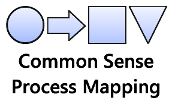 Graham Process Mapping 8 - Starter Version Upgrade